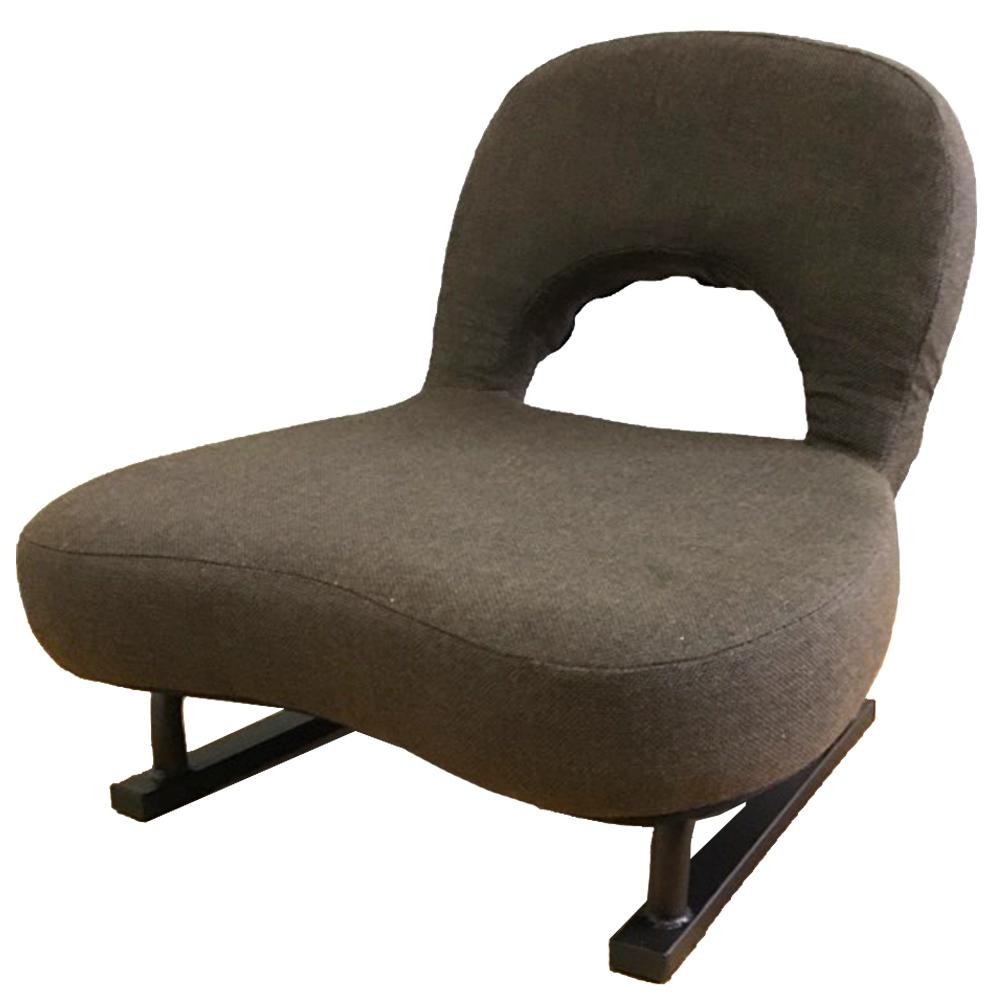 コーナン オリジナル あぐら座椅子