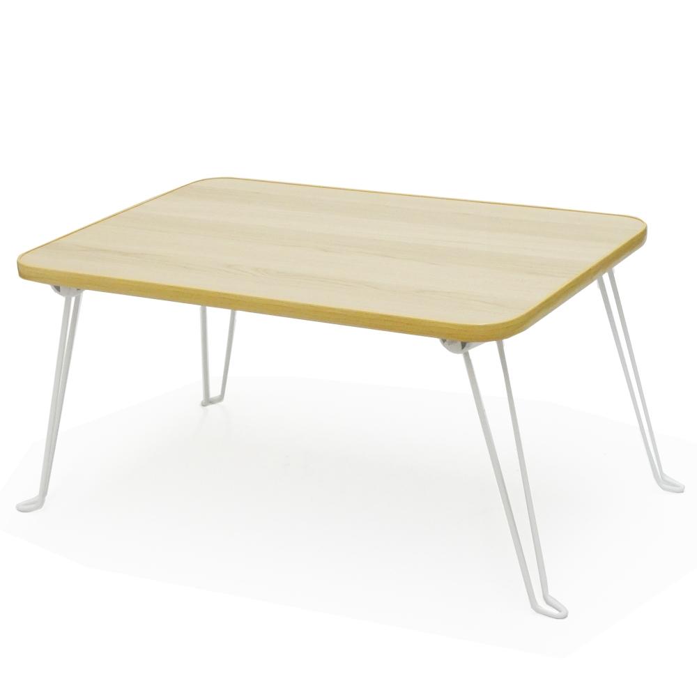 コーナン オリジナル 鏡面テーブル6040 OAK−KMT18−8704
