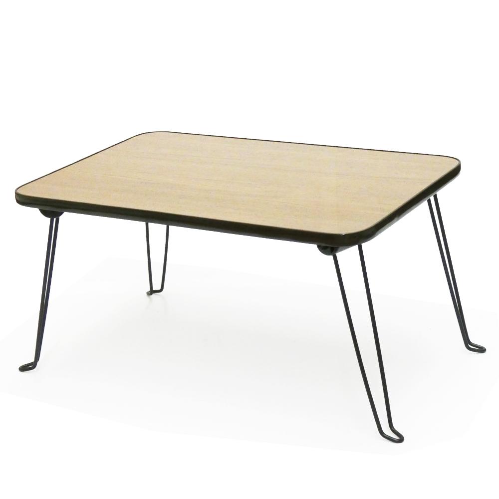 コーナン オリジナル 鏡面テーブル6040 WAL−KMT18−8711