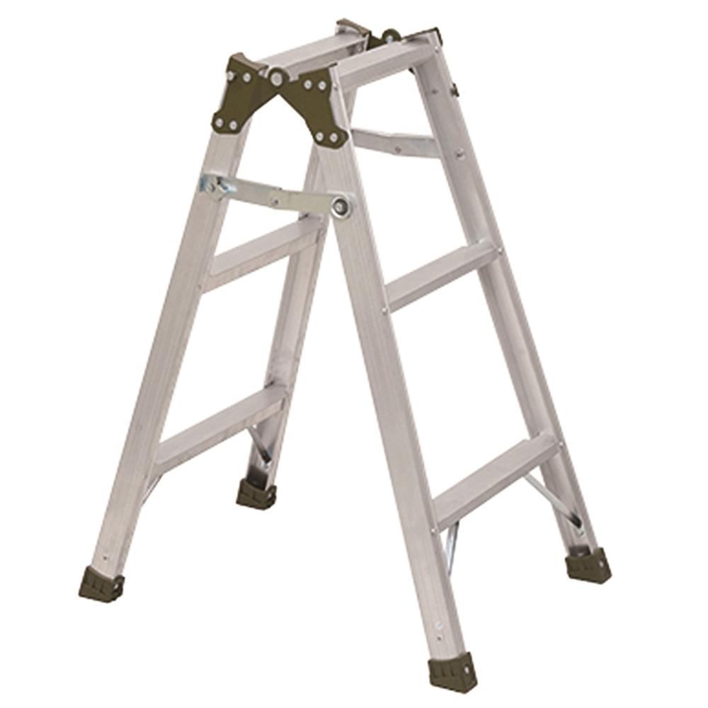 はしご兼用脚立3段 HKK−90