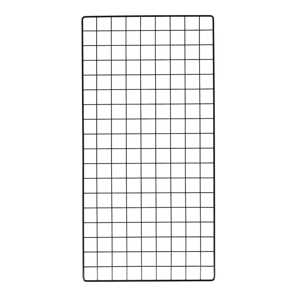 コーナン オリジナル フリーマルチネット 黒 450×900mm