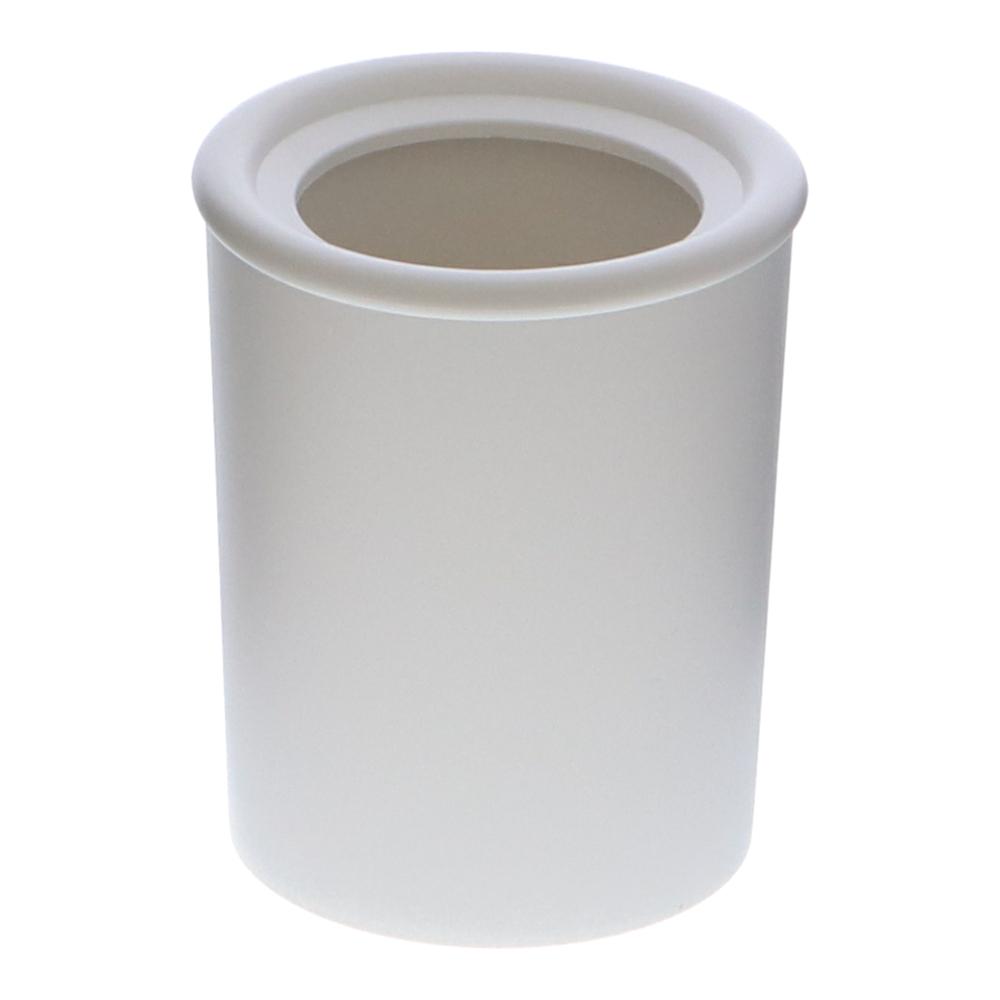 コーナン オリジナル LIFELEX ゴミ袋が隠れるくず入れ ホワイト