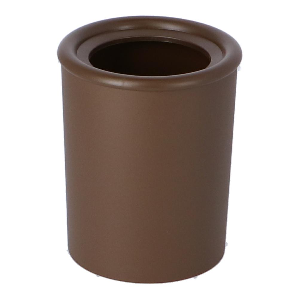 コーナン オリジナル LIFELEX ゴミ袋が隠れるくず入れ ブラウン