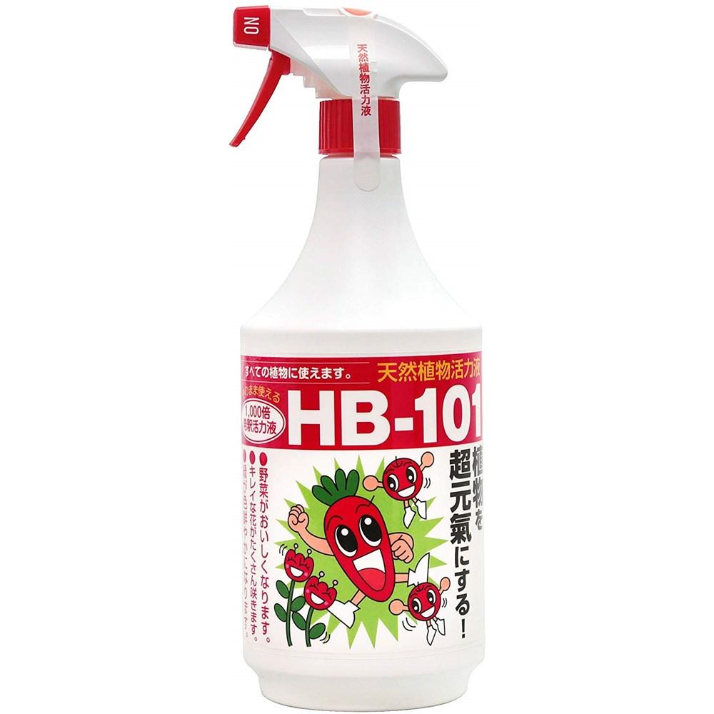 フローラ そのまま使えるHB−101 1L