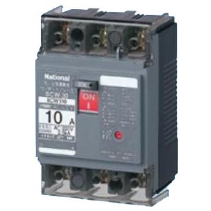 パナソニック(Panasonic) サーキットブレーカ 10A BCW310