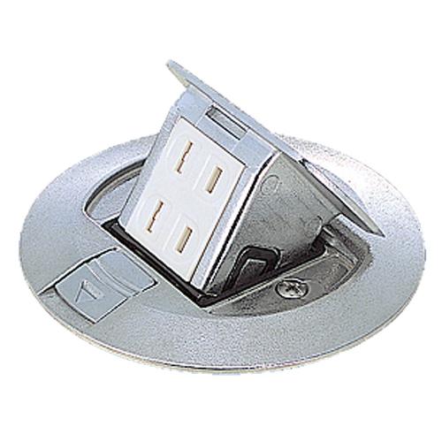 パナソニック(Panasonic) 丸型アップコンセント DU5140PV