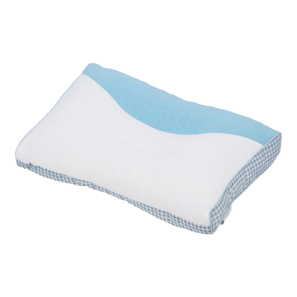 コーナン オリジナル LIFELEX 寝返りしやすい枕 約44×32cmパイプ枕