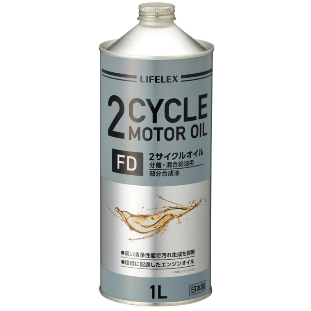コーナン オリジナル 2サイクルオイル 1L FD KO-J03