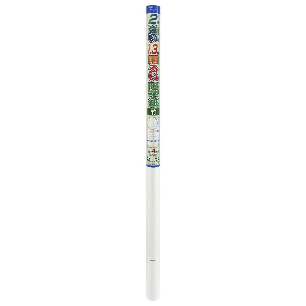 コーナン オリジナル LIFELEX 2倍強い1.3倍明るい 障子紙 竹 KH3144