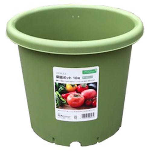 コーナン オリジナル 菜園ポット 10号 325XH280mm