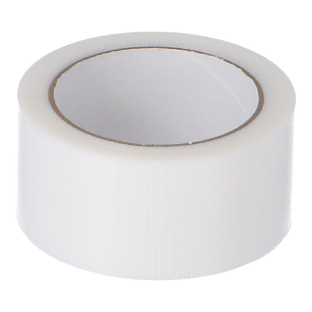 コーナン オリジナル LIFELEX 養生用テープ 弱粘着 幅50mm×長さ25m ホワイト