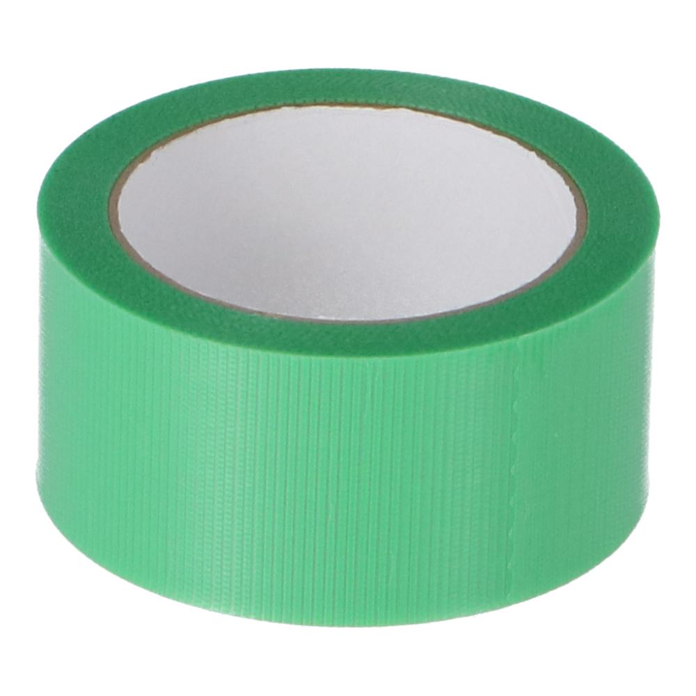 【 めちゃ早便 】コーナン オリジナル LIFELEX 養生用テープ 中粘着 幅50mm×長さ25m グリーン
