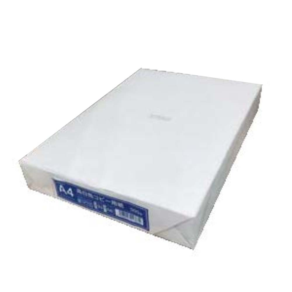 コーナン オリジナル LIFELEX A4高白色コピー用紙 500枚