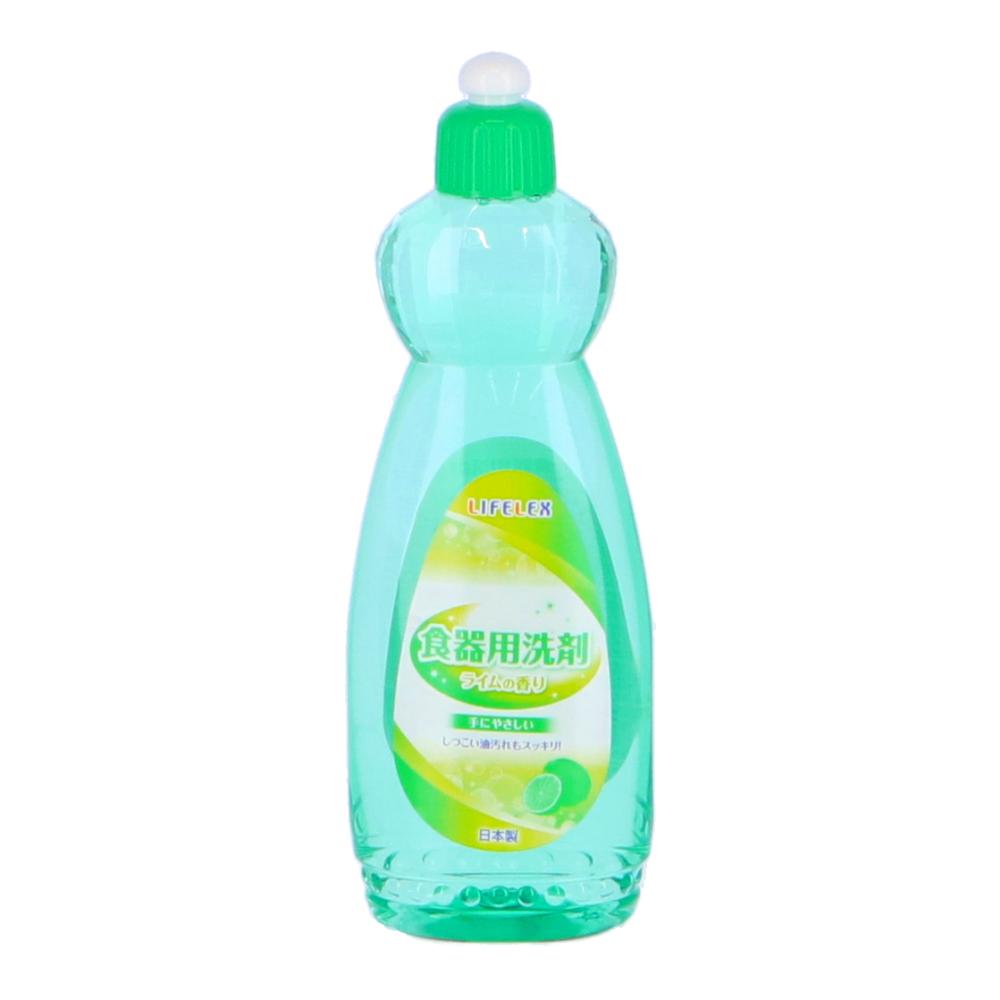 ◇ ○食器用洗剤 ライムの香り 本体 600ml