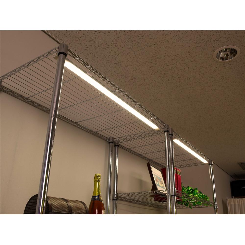 ドウシシャ(DOSHISYA) LEDライト60W 電球色