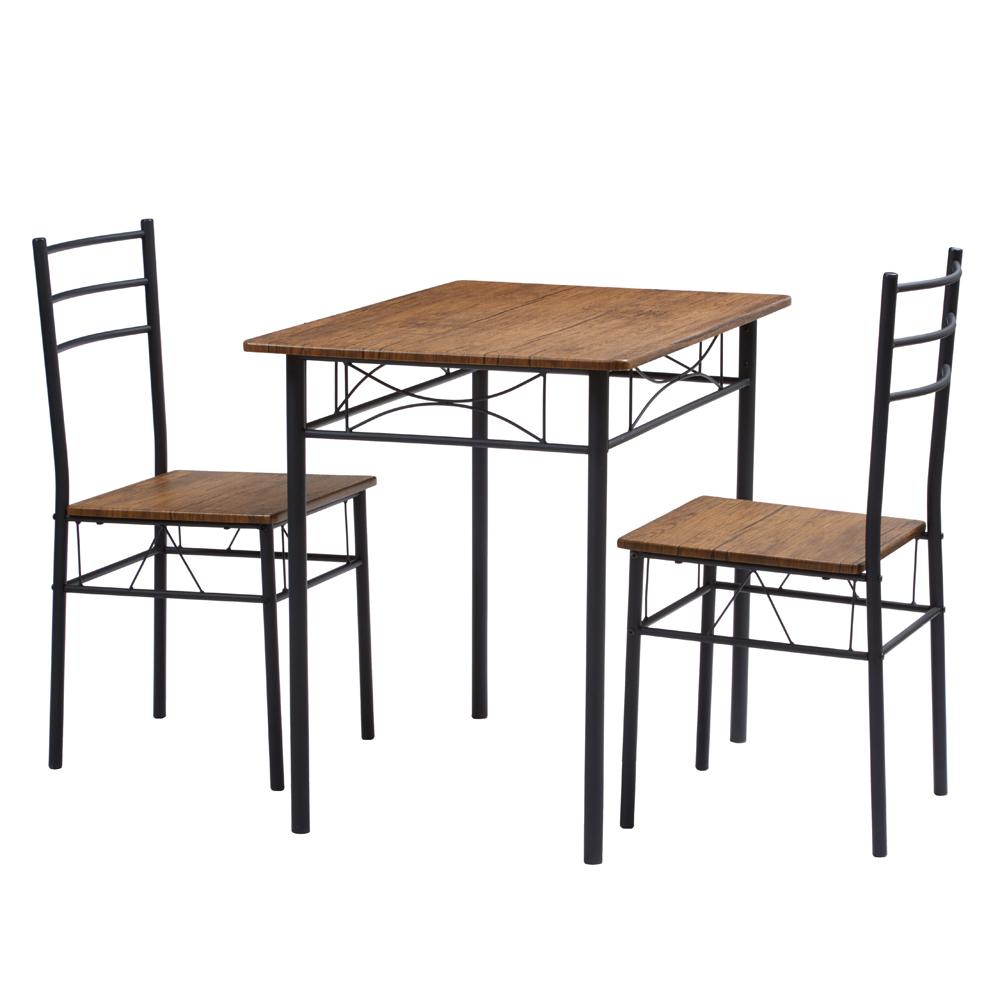 ドウシシャ(DOSHISYA) ダイニングテーブル&チェアセット