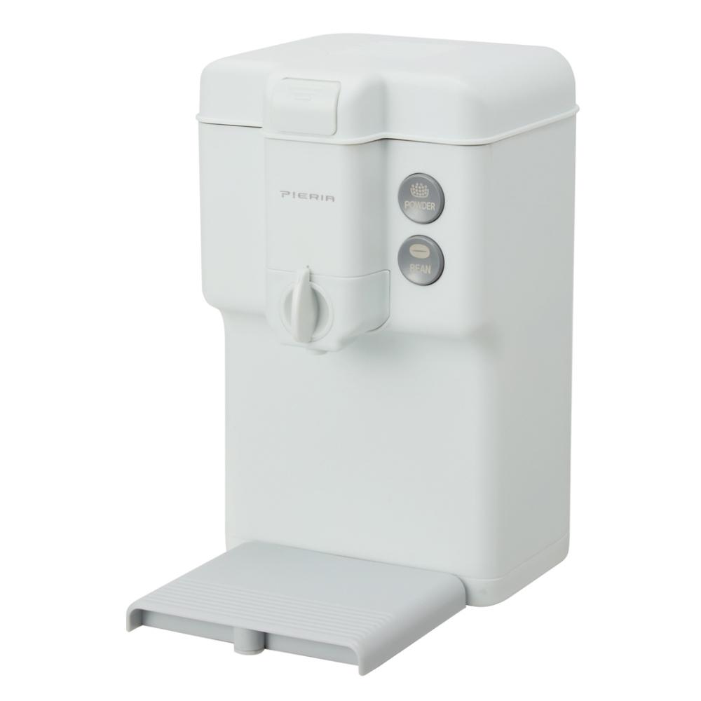 ドウシシャ(DOSHISYA) 全自動コーヒーメーカー CMU−501WGY