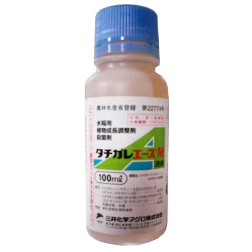 タチガレエースM液剤 100ml
