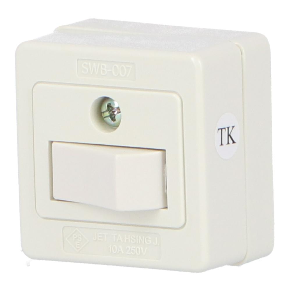 角型スイッチ TP−1332