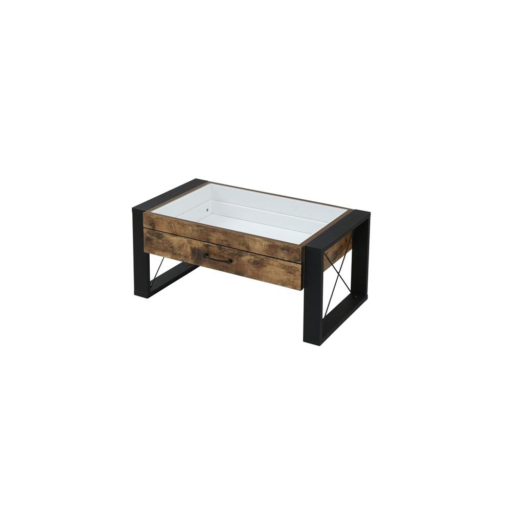 ブルックリンテーブル  FBR−0005−BKBR