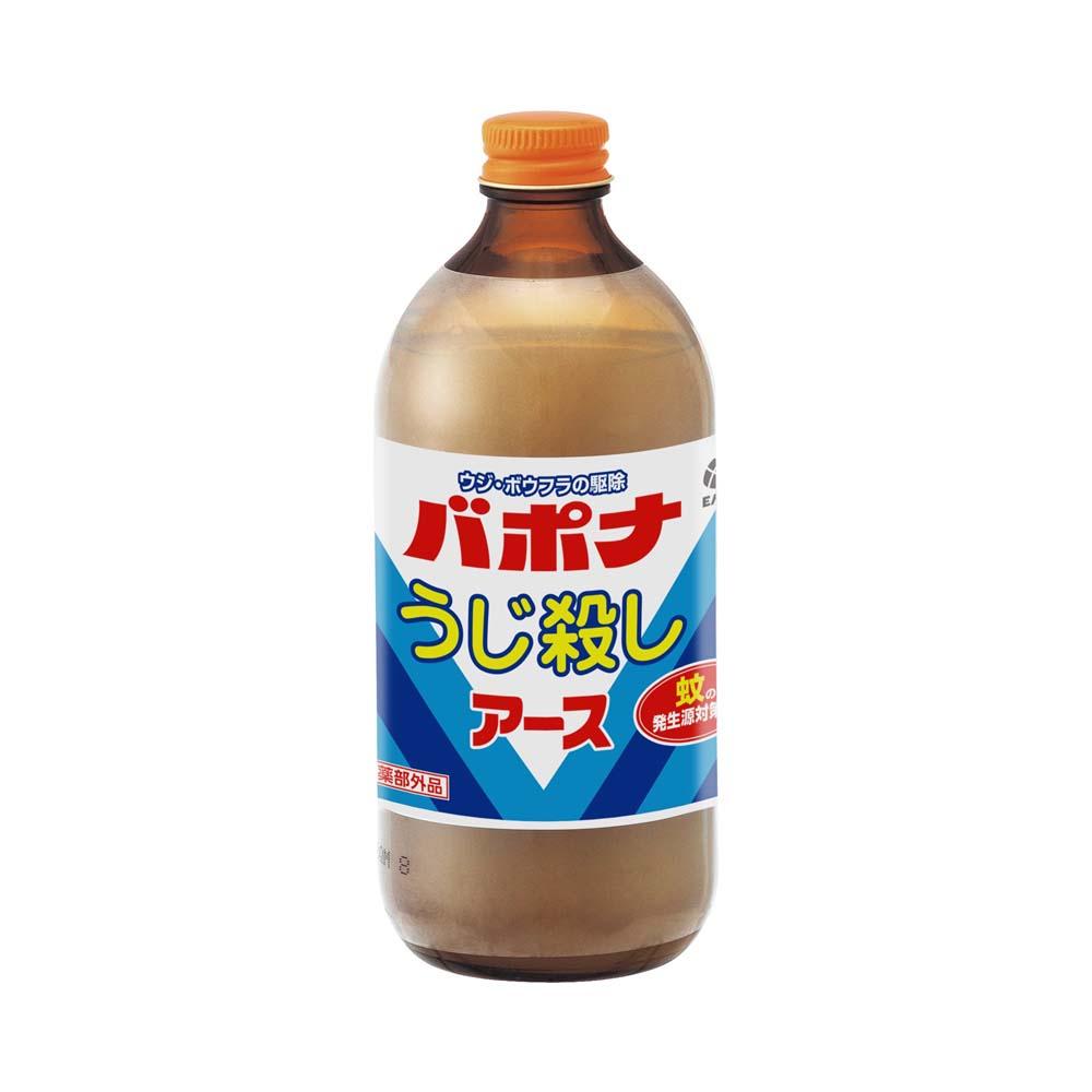アース製薬 バポナうじ殺し(液剤)500ml