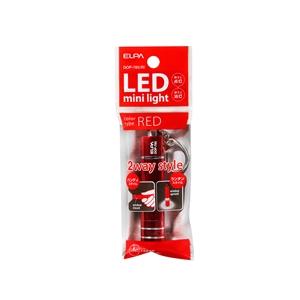ELPA(エルパ) LEDキーライトDOP−785(R)