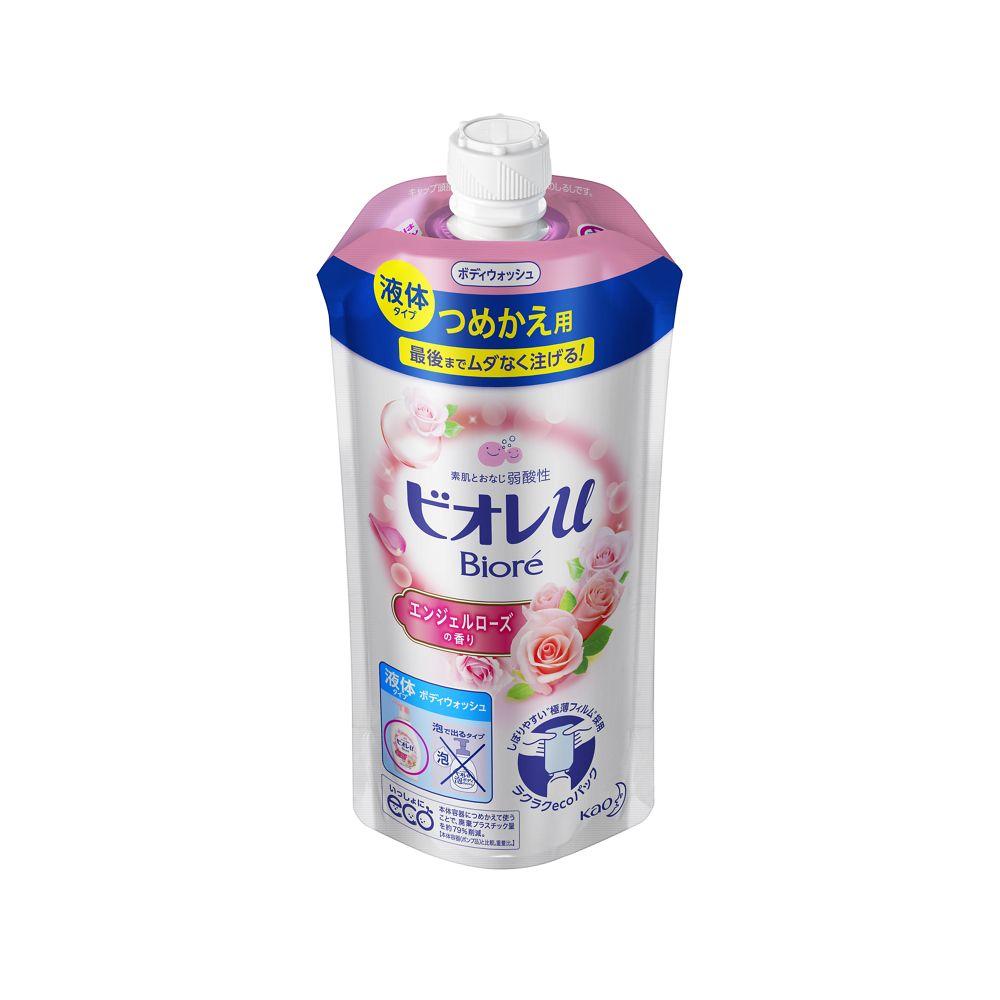 花王 ビオレu エンジェルローズの香り [つめかえ用]