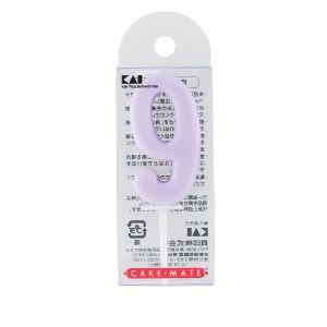 貝印 キャンドルパステル9 DL6009