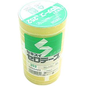 セロテープ 10P 18mm×35m