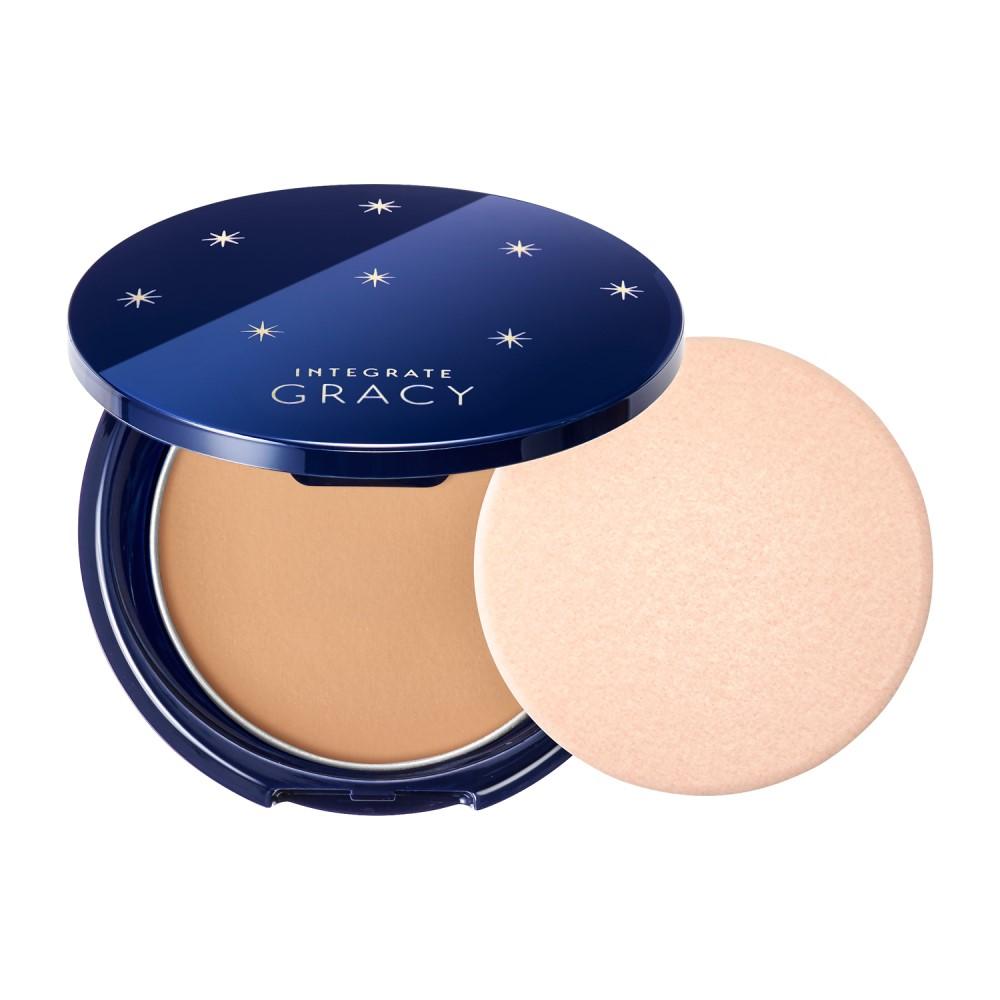 インテグレート グレイシィエッセンスパウダーBB 2 自然〜濃いめの肌色