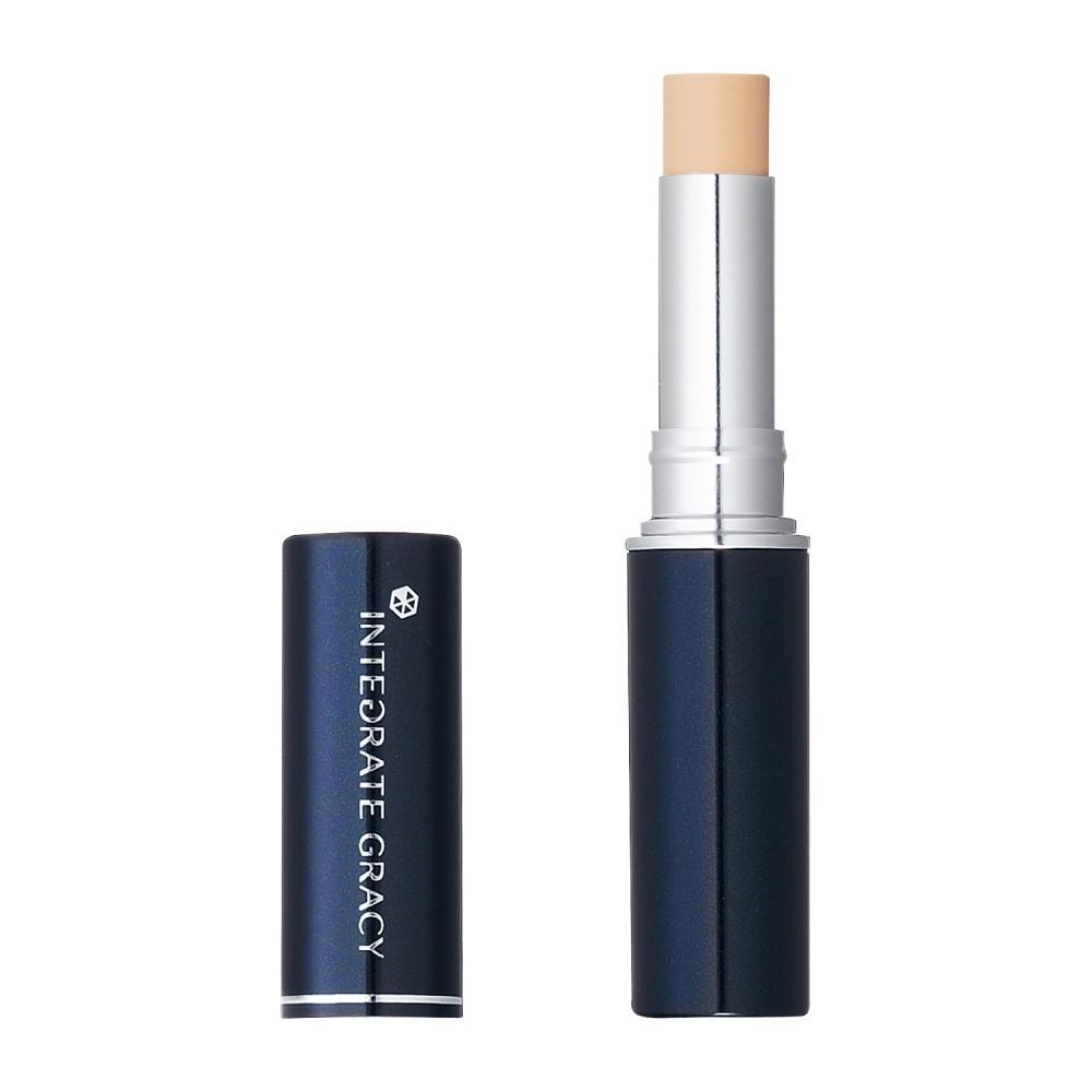 インテグレート グレイシィコンシーラー (シミ・ソバカス用) ライトベージュ