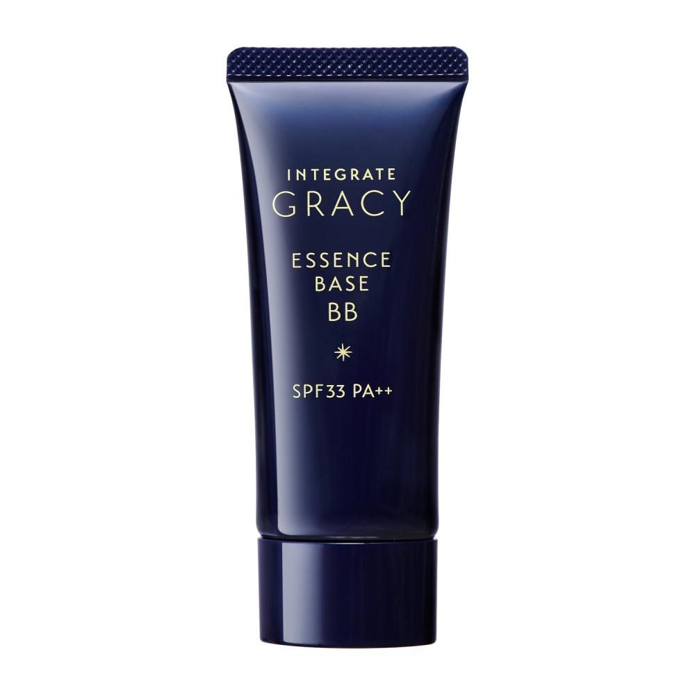 インテグレート グレイシィエッセンスベースBB 2 自然〜濃いめの肌色
