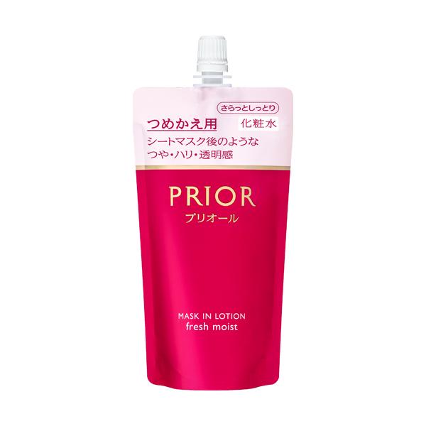 プリオール マスクイン化粧水 (さらっとしっとり) (つめかえ用)