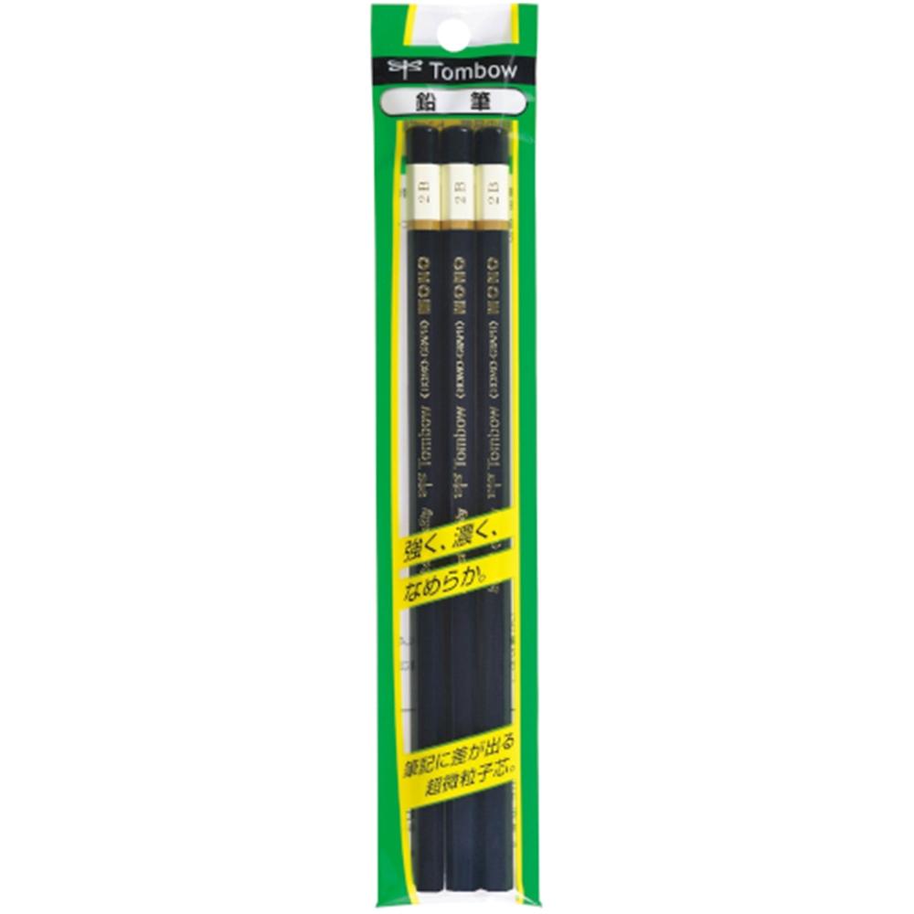 鉛筆 モノ2B 3P ASA-395