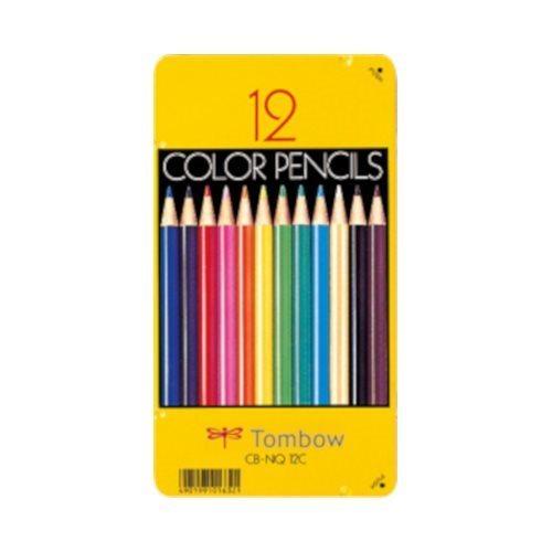 色鉛筆12色NQ CB−NQ12C