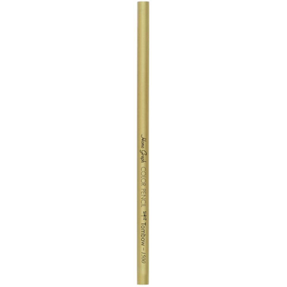 色鉛筆1500単色 金 1500-36J
