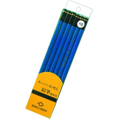 墨運堂 かせん鉛筆HB 30152