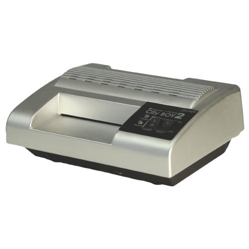 ラミパッカー City BOY2 4本ローラー カードサイズ LPC1010