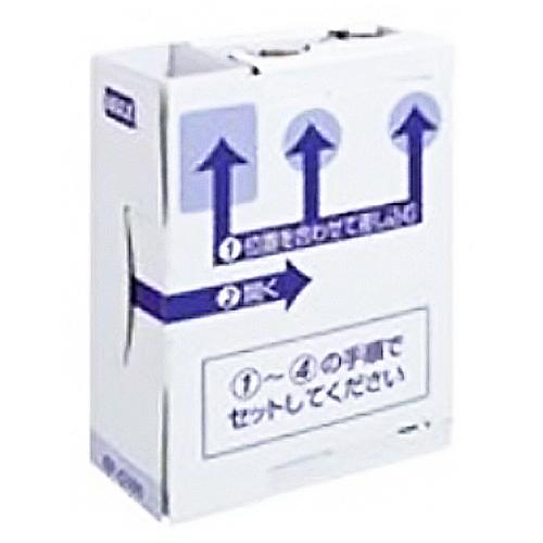 マックス 卓上封かん機 EF-100N用のりカセット EF-C101
