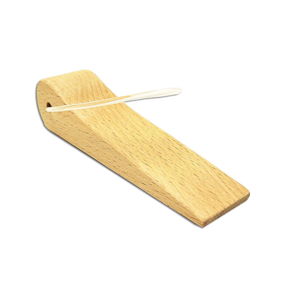 木製ドアストッパー WJ−54 薄型