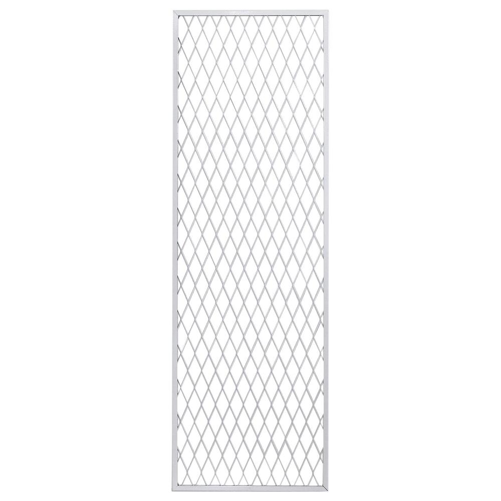 Lacety(ラスティー) パネル 白 86×28cm LAC-003