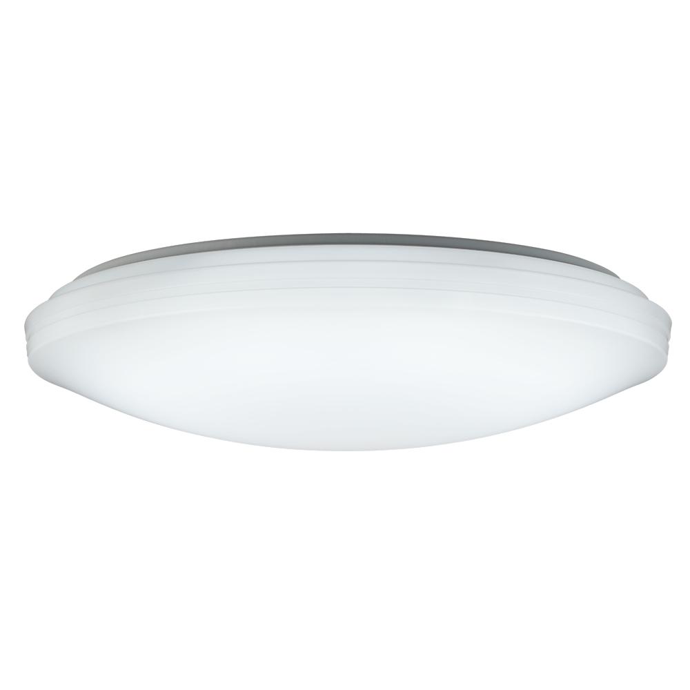 NEC LEDシーリングライト 14畳 単色 HLDZ14614-KN