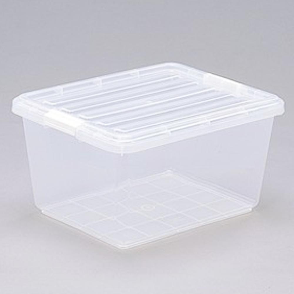 アイリスオーヤマ(IRIS OHYAMA) クリアボックス CB−25 ×6個セット