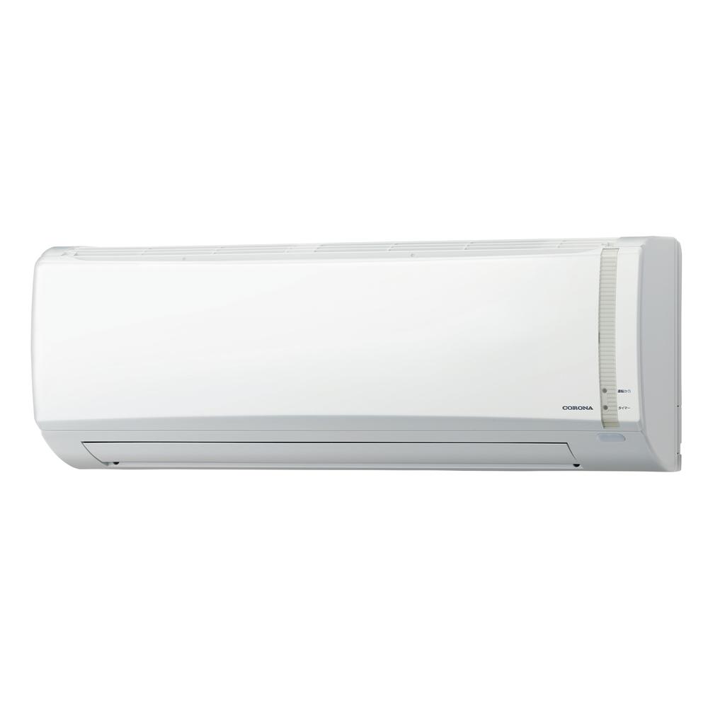 【リサイクル対象品】コロナ 冷暖房エアコン CSH−N2819R