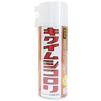 ◇ 吉田製油所 キクイムシコロリ 300ml ヒラタキクイムシ駆除用スプレー 300ml