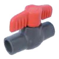 水空間 PVCボールバルブ  VP20用
