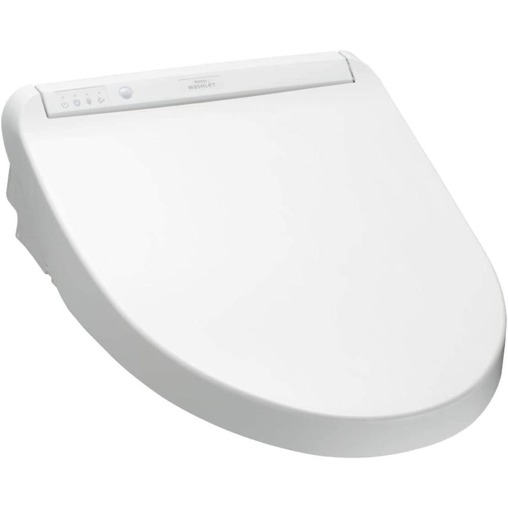 TOTO ウォシュレット 瞬間式 温水洗浄便座 ホワイト TCF8KM68#NW1