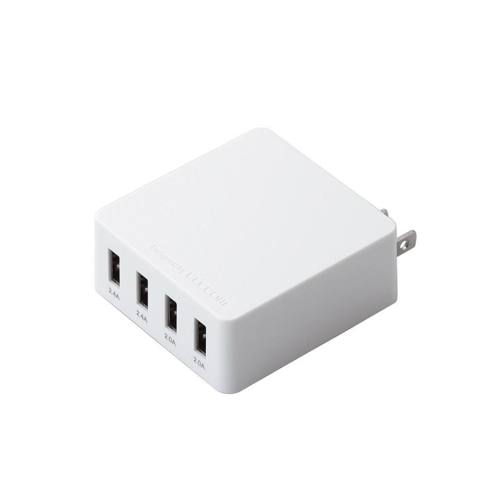 AC充電器 MPA−AC4U001WH