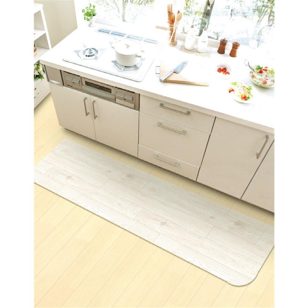 貼れるキッチンマット 60×240 RFK T548