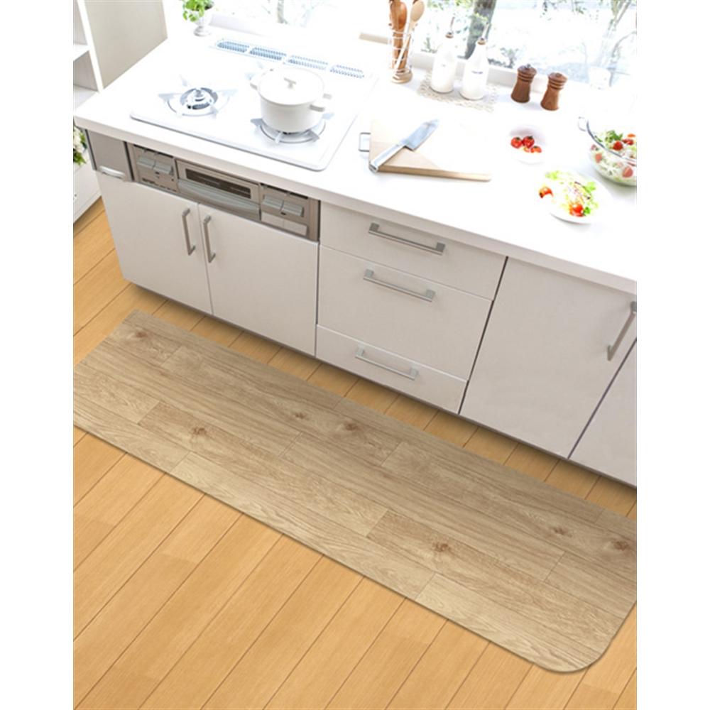 貼れるキッチンマット 60×240 RFK T544